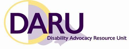 DARU-Advocacy Groups