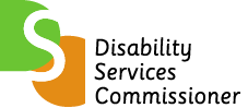 disability services commisioner-Advocacy Groups