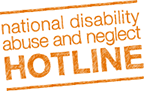 National Disability Abuse and Neglect Hotline Your Legal Rights