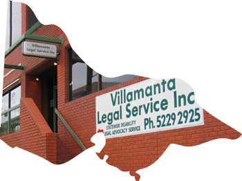 villamanta your legal rights